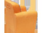Fotel dla dziecka Art Deco SPONGE DESIGN - zdjęcie 7
