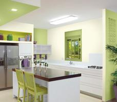 Pomysły na aranżacje kuchni otwartych na salon