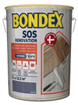 Farba akrylowa do drewna i betonu SOS Renovation RESCUE IT! BONDEX