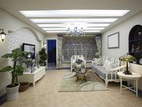 Wystrój mieszkań w stylu śródziemnomorskim