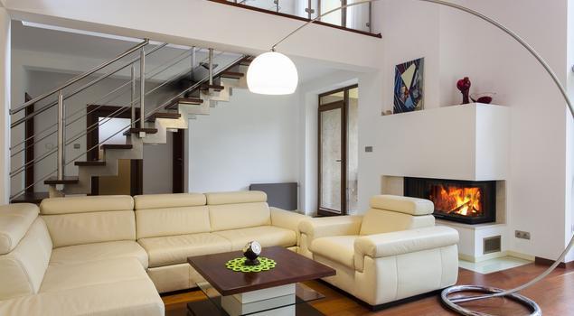 Jak zagospodarowa miejsce pod schodami aran acja salonu for Interieur forma sa