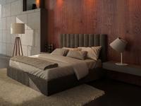 Jak urządzić sypialnię? Wystrój sypialni w stylu nowoczesnym