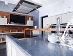 Urządzamy kuchnię - nowoczesna kuchnia z wyspą