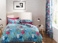 Dodatki dekoracyjne do salonu i sypialni w stylu orientalnym