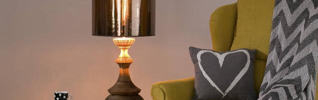 Oświetlenie domu – 3 kroki do rozjaśnienia mieszkania