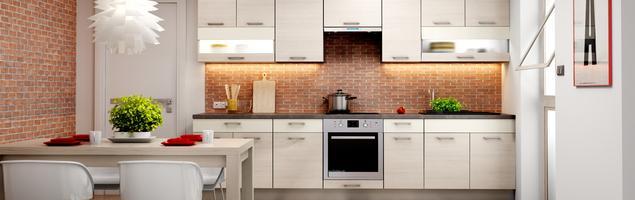 Drewno w nowoczesnej kuchni – aranżacje w różnych stylach