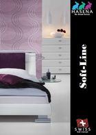 Soft-Line katalog Master Bed