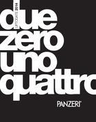 Panzeri katalog 2014
