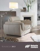 Kolekcja 2013 HF Helvetia Furniture